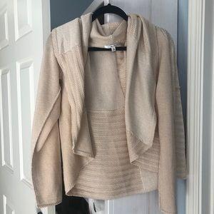 CAbi XL sweater